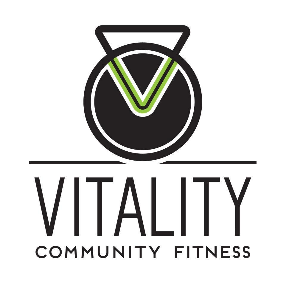 Vitality Community Fitness via Facebook